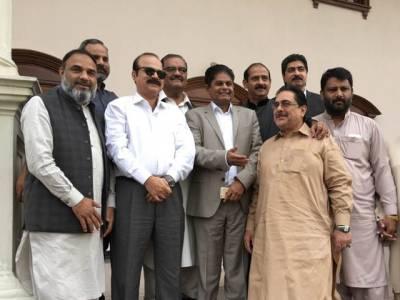 لاہور کی 100سے زائد تاجر تنظیموں اور (ن) لیگ تاجر ونگ نے 2نومبر تحریک انصاف کے ا حتجاج کومسترد کر دیا