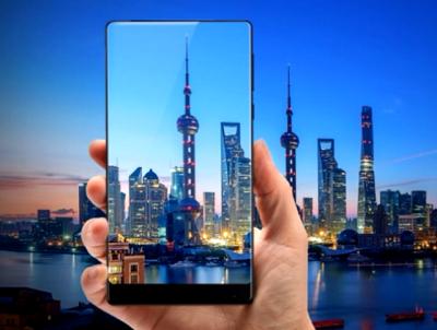 چینی کمپنی کا نیا فون، جس کی سکرین ایسی کہ سب کی آنکھیں کھلی کی کھلی رہ گئیں، دیکھ کر آپ اسے خریدنے کی شدید خواہش کریں گے