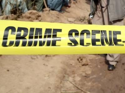 خانیوال:تھانہ چھمب کلاں کے قریب 2ڈاکو مبینہ پولیس مقابلے میں ہلاک