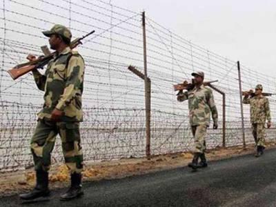 بھارتی فورسز کی ہرپال اور چپراڑسیکٹر پر بلا اشتعال فائرنگ ، 5افراد زخمی
