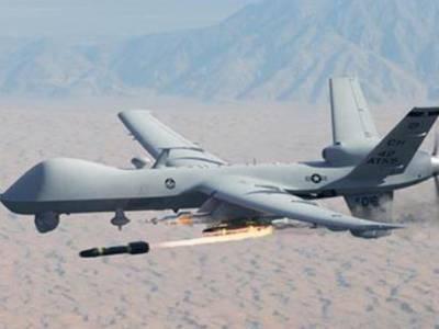 افغانستان میں ڈرون حملہ،القاعدہ لیڈروں سمیت 15دہشتگرد ہلاک