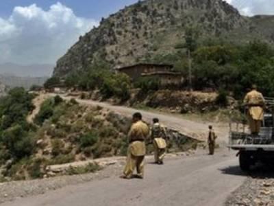 جنوبی وزیرستان سے 3دہشتگرد گرفتار، 10خود کش جیکٹس ، بارود برآمد