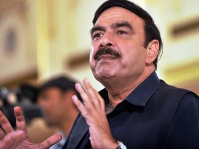 2نومبر کو راولپنڈی بھی بند کریں گے جس نے جو کرنا ہے کر لے ، نواز شریف کو انجام تک پہنچا کر رہیں گے : شیخ رشید