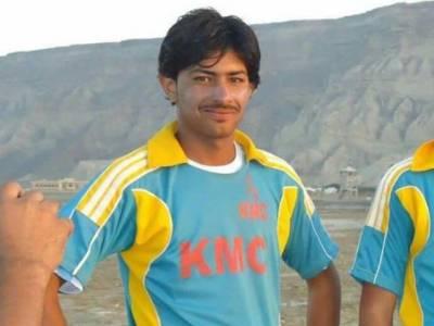 فٹ بال کا معروف کھلاڑی محمدمحبوب بلوچ بھی کوئٹہ حملے میں شہید
