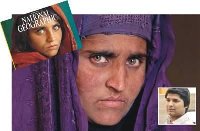 """افغانوں کی """"مونا لیزا""""کا پاکستان سے دھوکہ"""