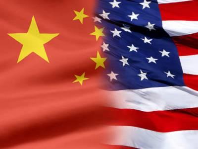 چین اور امریکہ آئندہ ماہ مشترکہ فوجی مشقیں کریں گے