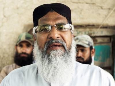 عمران اور شیخ رشید فیصلے سڑکوں کی بجائے پارلیمنٹ سے کرائیں: محمد احمد لدھیانوی