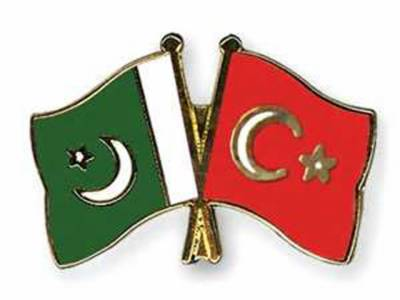 پاکستان اور ترک بحریہ کی مشترکہ مشقیں شروع