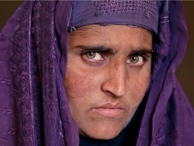 افغان مونا لیزا کو14روزہ جوڈیشل ریمانڈ پرجیل بھجوادیا گیا