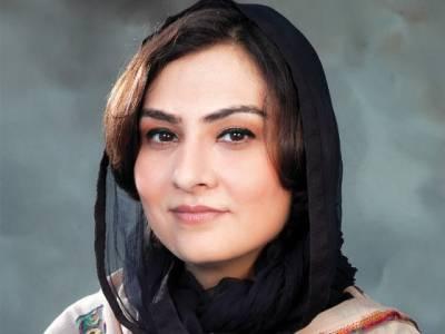 اسلام آباد لاک ڈاؤن کا مقصد توڑ پھوڑ کرنا ہے: ماروی میمن
