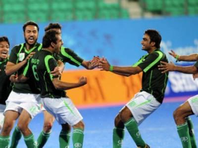 ایشئن ہاکی چیمپئنز ٹرافی , ملائیشیاء کو شکست دے کر پاکستان فائنل میں پہنچ گیا