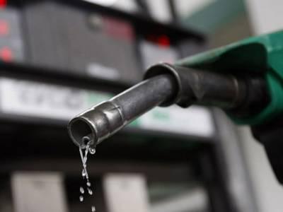 نومبر میں پٹرول کی موجودہ قیمت برقرار رہنے کا امکان