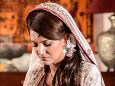 ریحام خان اور عمران خان کی شادی دراصل کب کی ہوچکی تھی؟ بالآخر ریحام خان نے تہلکہ خیز انکشاف کردیا