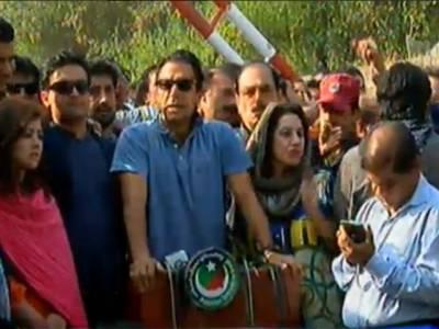 تیاری کرو، ہم سب پولیس کیخلاف لڑیں گے، میں بھی جیل جانے کو تیار ہوں: عمران خان