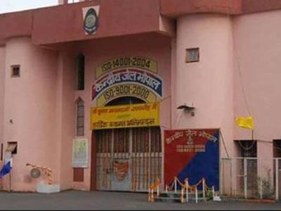بھوپال کی جیل سے 8قیدی فرار،غفلت کے مرتکب5اہلکار معطل
