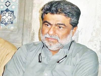 یار محمد رند کی پولیس سے جھڑپ کپتان سے ملے بغیر واپس چلے گئے