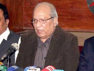 حکومت نے عہدے سے ہٹائے جانیوالے سابق وزیر کو وزارت اطلاعات دینے کا فیصلہ کرلیا، یہ پرویز رشید نہیں بلکہ ۔ ۔ ۔