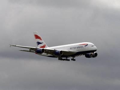 ائیرلائن کا پائلٹ 38ہزار فٹ کی بلندی پر مسافر جہاز چلاتے کاکپٹ میں انتہائی شرمناک حرکت کرتے ہوئے رنگے ہاتھوں پکڑاگیا، ہنگامہ برپاہوگیا