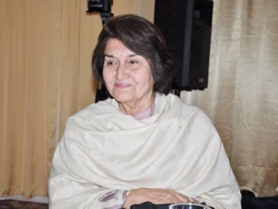 جسٹس ناصرہ جاوید اقبال کے گھر چھاپہ مارنے والا ڈی ایس پی معطل