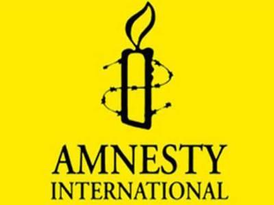 ایمنسٹی کی پی ٹی آئی کے خلاف کریک ڈاﺅن کی مذمت