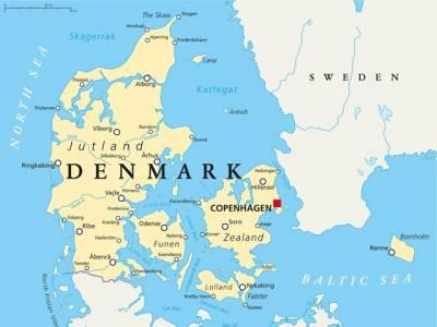 ڈنمارک:فریزر سے شامی مہاجر خاتون،دو بیٹیوں کی لاشیں برآمد