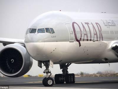 اسلام آباد سے دوحہ جانے والے قطر ایئر لائن کے طیارے سے ہیروئن کے پیکٹ برآمد