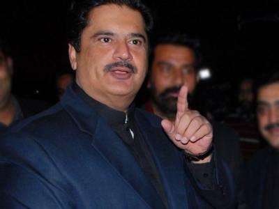 عمران خان کے بعد بلاول نے تحریک شروع کی تو ساتھ دوں گا: نبیل گبول