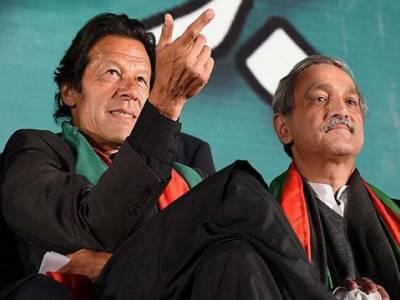 عمران خان اور جہانگیر ترین کی نااہلی کی درخواستیں عدم پیروی پر خارج
