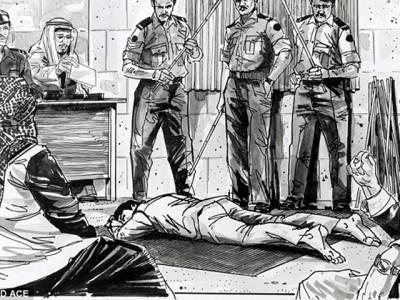 سعودی عرب سے سب سے بڑی خبر آگئی، انصاف کی ایک اور سنہری مثال، قانون توڑنے پر طاقتور شہزادے کو سرعام کوڑے مار دیئے گئے
