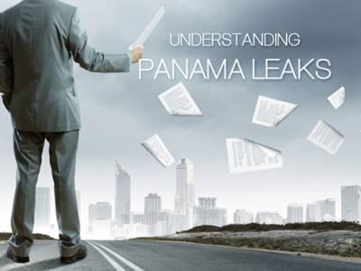 ایف بی آر اور ایف آئی اے نے پاناما لیکس معاملے پر سپریم کورٹ میں تحریری جواب جمع کر ادیے