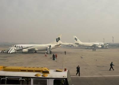 قطر سے اسلام آباد آنے والی جہاز کے واش روم سے منشیات برآمد، پائلٹ کا جہاز اڑانے سے انکار