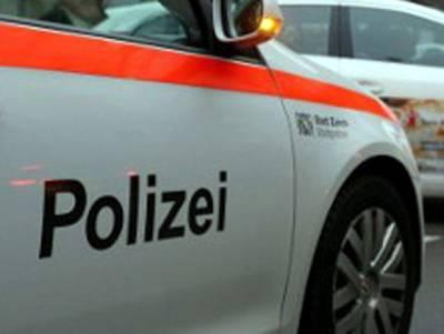 سوئٹزرلینڈ میں مسجد پر چھاپہ، امام مسجد سمیت 4 افراد گرفتار