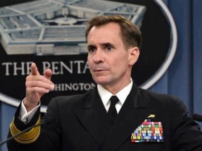 پاک فوج کے سربراہ کی تعیناتی ، امریکہ نے دوٹوک موقف دیدیا