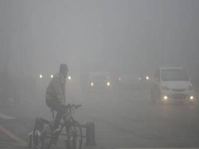 شہر میں گرد و غبار کے بادل، آنکھوں کی الرجی کی شرح میں اضافہ ہوگیا،آنکھ کا سرخ ہونا ، سوزش اور پانی بہنا ڈسٹ الرجی کی علامات ہیں: ڈاکٹر اعجاز احمد بٹ