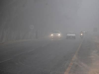 گرد وغبار کے بادل ،وزیر اعلیٰ پنجاب کی قائم کردہ 20رکنی کمیٹی نے ''سموگ '' کے بارے ابتدائی رپورٹ پیش کر دی