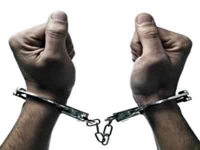 پولیس اور حساس اداروں کی کاروائی،دہشتگردوں کا سہولت کار گرفتار