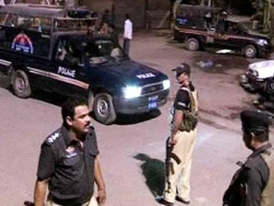 کراچی،قانون نافذ کرنیوالے اداروں کی کارروائیاں، مذہبی رہنما سمیت مزید 27گرفتار
