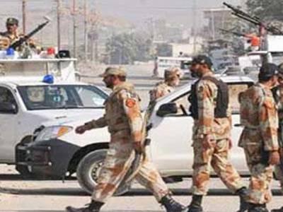 کراچی میں دہشتگردوں کے سلیپر سیل سرگرم،ٹارگٹ کلنگ میں تین گروپوں کے ملوث ہونے کا انکشاف, بڑی گرفتاریوں کا فیصلہ