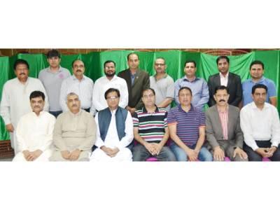 امارات میں مقیم پاکستانی صحافی پاکستان کا سافٹ امیج اجاگر کررہے ہیں: قونصل جنرل رانا ثمر جاوید