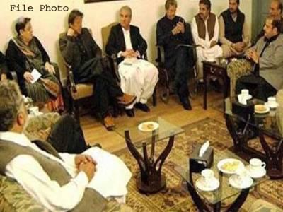 عمران خان نے میڈیا سٹریٹیجی کمیٹی کا اجلاس طلب کر لیا
