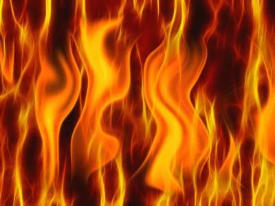 نئی نویلی دلہن سے جھگڑا، دولہا نے خود کو آگ لگا لی