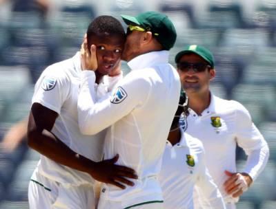 پہلا ٹیسٹ: جنوبی افریقہ نے آسٹریلیا کو 177 رنز سے شکست دیدی