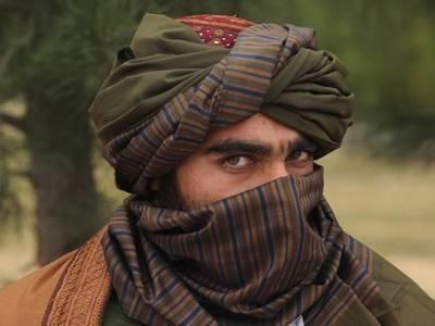 """افغان فوج کا طالبان کیلئے 25ہزار کلاشنکوفوں کا """"تحفہ """""""