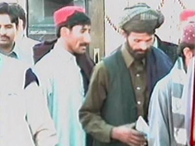 """""""پاکستان زندہ باد """"کوئٹہ میں کالعدم تنظیم کے 202فراریوں نے ہتھیار ڈال دیے"""