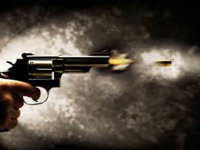 لین دین کے تنازع پر گولی لگنے سے نوجوان قتل