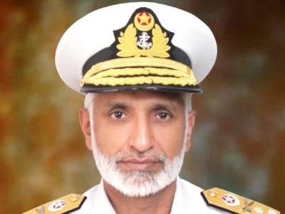رائل سعودی ایئر فورس کے سربراہ کا نیول ہیڈکوارٹرزکا دورہ، پاک بحریہ کے سربراہ سے ملاقات،پیشہ وارانہ امور پر تبادلہ خیال