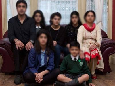 چند سال قبل برطانیہ جانے والا یہ خاندان مر تد ہوگیا، اب یہ کہاں اور کس حال میں ہے؟ جان کر آپ بھی دنگ رہ جائیں گے