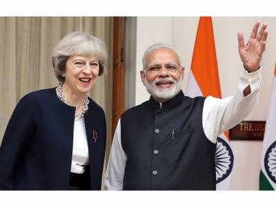 'بھارت کیلئے یہ کام کسی صورت نہیں کریں گے' برطانوی وزیراعظم نے بھارت جاتے ہوئے راستے میں ہی ایسا اعلان کردیا کہ مودی کی سب سے بڑی خواہش دوٹوک انداز میں ٹھکرادی