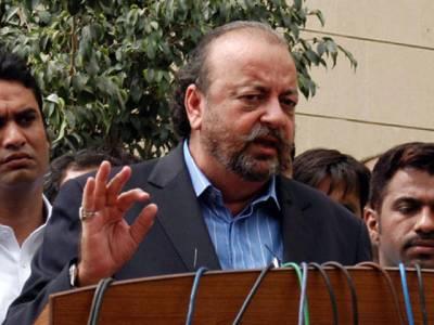 گورنر کی تبدیلی پر سندھ حکومت سے مشورہ نہیں کیا گیا : سپیکر آغا سراج درانی