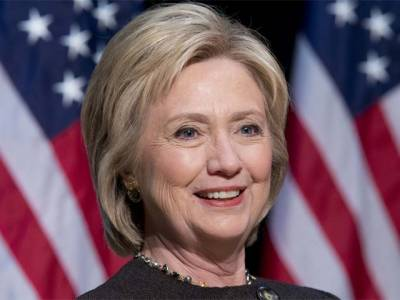 امید کرتی ہوں کہ ڈونلڈ ٹرمپ امریکہ کیلئے کامیاب صدر ہوں گے اور ملک کی بھلائی کیلئے کام کریں گے:ہیلری کلنٹن